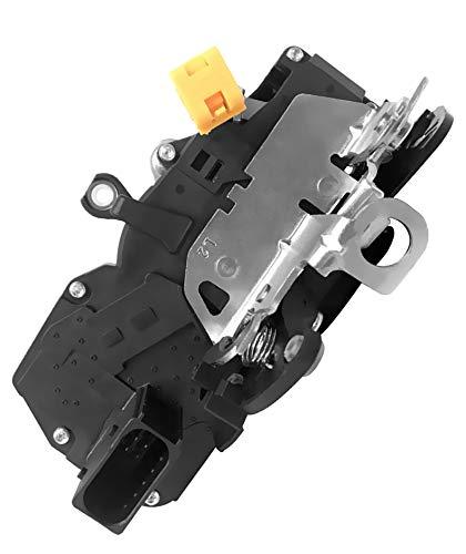 Exerock Door Lock Actuator Motor Front Left Driver Side for 2010-2014 Cadillac Escalade Chevrolet Suburban Tahoe GMC Yukon 22741769 22785467 22862024 25955016 931-301