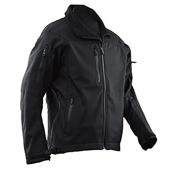 Le Industrial amazon com tru spec 24 7 s le softshell jacket industrial