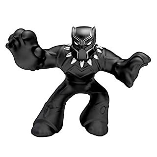 Heroes of Goo Jit Zu Licensed Marvel Hero Pack - Black Panther