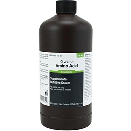 Amino Acid Concentrate Oral Solution 500mL
