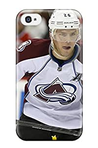 2015 colorado avalanche (42) NHL Sports & Colleges fashionable iPhone 4/4s cases 2UG6MJ59UT6CO9U0