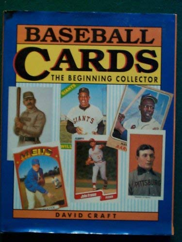 Baseball Cards: The Beginning Collector