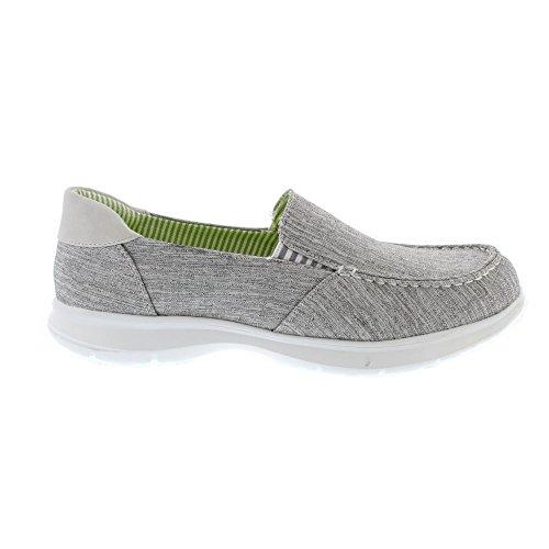 Himmelska Fötter Ryttare - Grå (textil) Kvinnor Skor