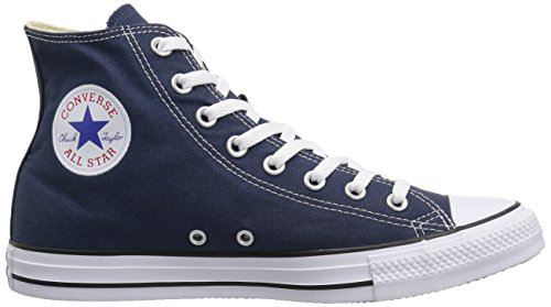 Taylor Star Top Navy All Converse Chuck High tXqxwn75