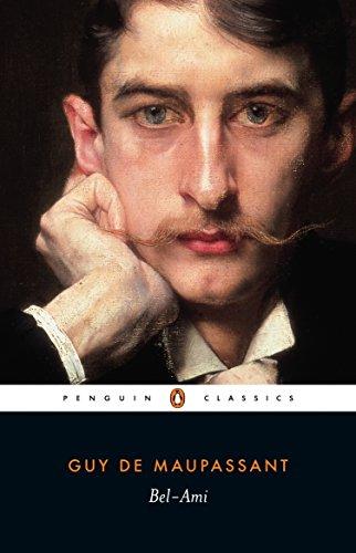 Bel-Ami (Penguin Classics)