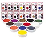 Best Mehron Kids Costumes - Color Cup Carded Auguste Makeup Accessory Review