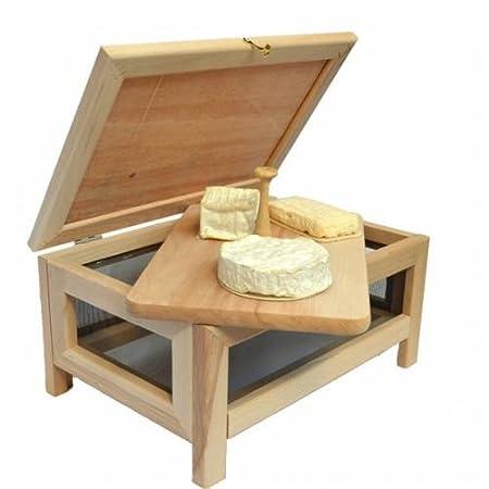 Masy con bandeja para queso Masy 215 rústico: Amazon.es: Hogar