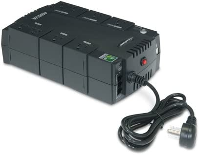425VA//230W 8-Outlet RJ11 Compact Design Cyberpower CP425HG-R UPS