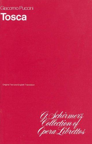 Tosca: Libretto