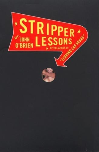 Stripper Lessons