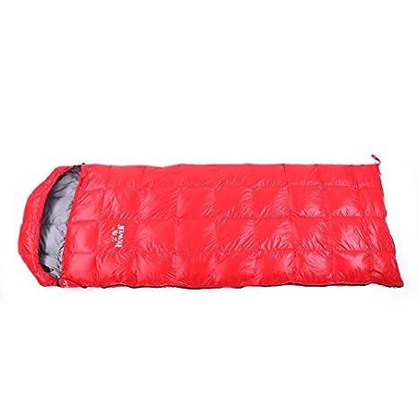zhudj Cálido Saco de dormir Rompere el saco de dormir para ...