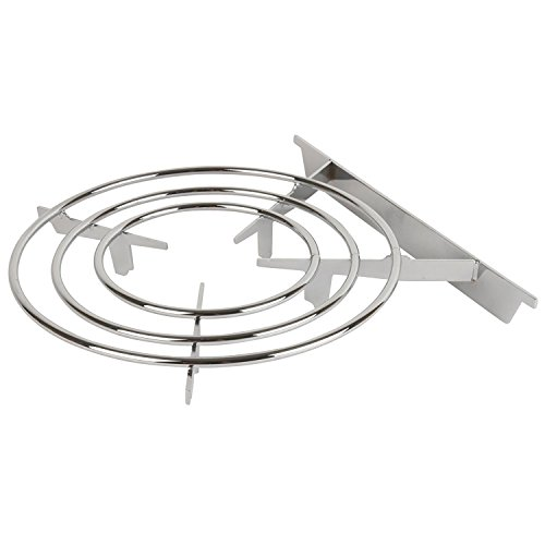 Broilmann Roadtrip Swaptop Stove Grate Fit for Coleman product