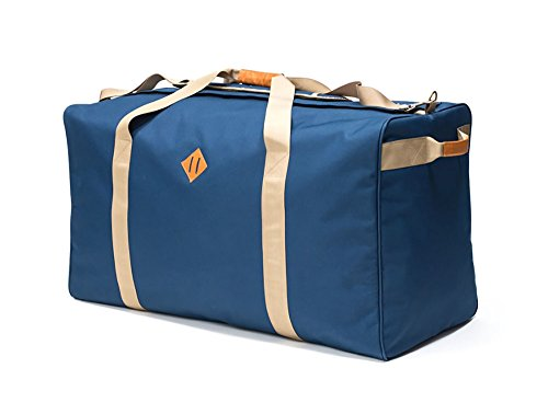 Abscent The Transporter M/L Duffel (Midnight) by Abscent