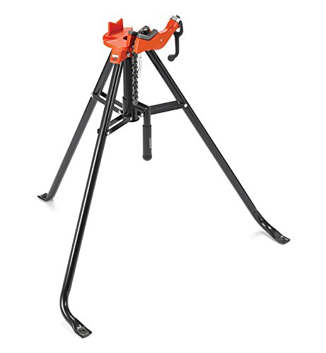 Ridgid 16703 TRISTAND Portable Chain Pipe Vise
