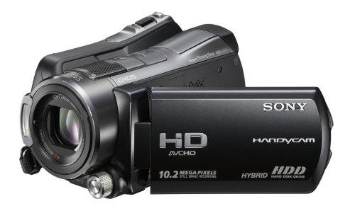 Sony HDR-SR11 10.2-MP 60GB