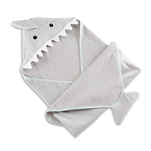 shark towel baby - 3