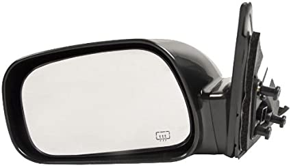Amazon Com Oe Replacement Toyota Camry Driver Side Mirror Outside