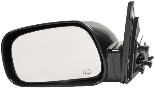 02 toyota camry side view mirror - 4