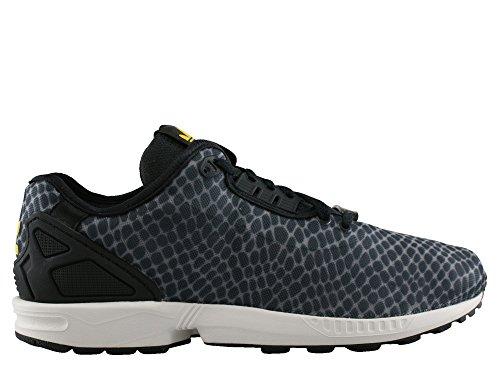 Uomo Multicolore Scarpe Decon Sportive adidas Flux ZX BgqF00