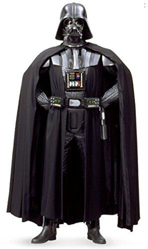 r Life Size Statue Prop/Mannequin (Darth Vader Life)