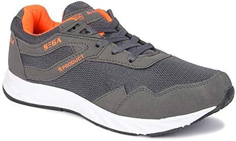 SEGA Men's Running Shoe