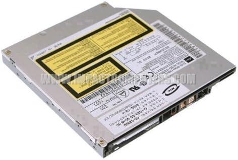 Toshiba A100 CD-RW DVD-Rom Combo Drive UJDA770
