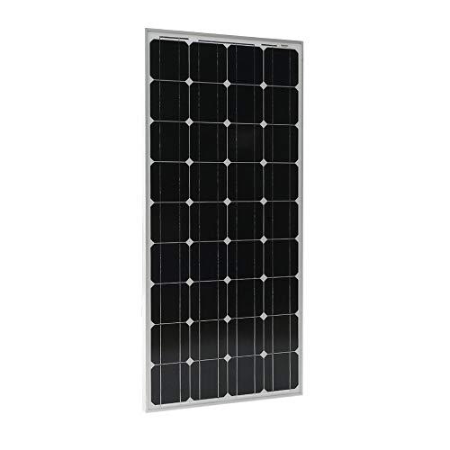 Peppydazi Portable Boat Car Solar Battery Charger 100W Moncrystalline Solar Panel Module by Peppydazi (Image #6)