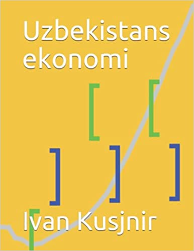 Uzbekistans ekonomi