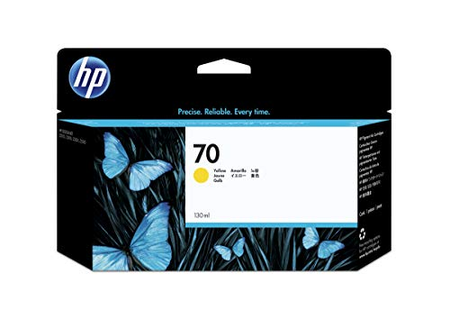 HEWC9454A - HP 70 Original Ink Cartridge - Single Pack