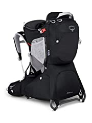 Whether it's a big or a small adventure the Poco child carrier nurtures discovery. Carrying your kid on your back in a supportive, safe and comfortable carriers allows you to experience the same things in nature while giving you freedom and m...