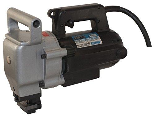 Kett Tool Company AN7000-240 SHN Electric Nibbler, 3/8″ Thickness, 3 HP, 240V, 20 Amp