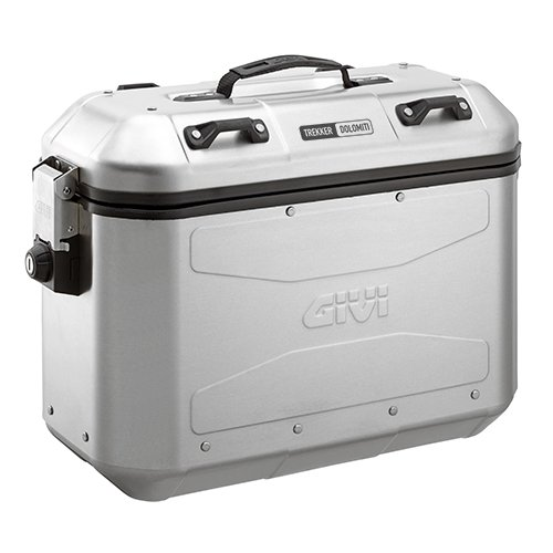Givi 36L Dolomiti Aluminum Side Cases (1 Pair) for sale  Delivered anywhere in USA