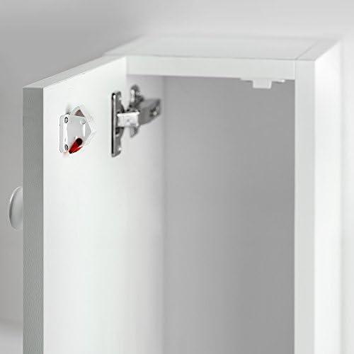 EMUCA 8929420 Cerraduras magnéticas de seguridad para niños/bebés ...
