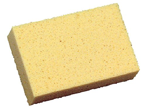 Hydra Sponge AC8 General Duty Sponge, Large, 6