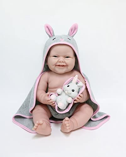 JC Toys Newborn Baby Dolls product image