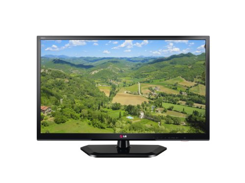 LG 24LN4510 24-Inch LED-lit 720p 60Hz TV (2013 Model) (Television Lg 39 compare prices)