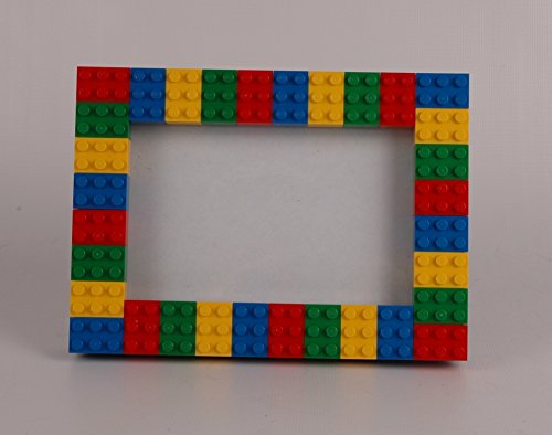 Lego 4x6 Picture Frame