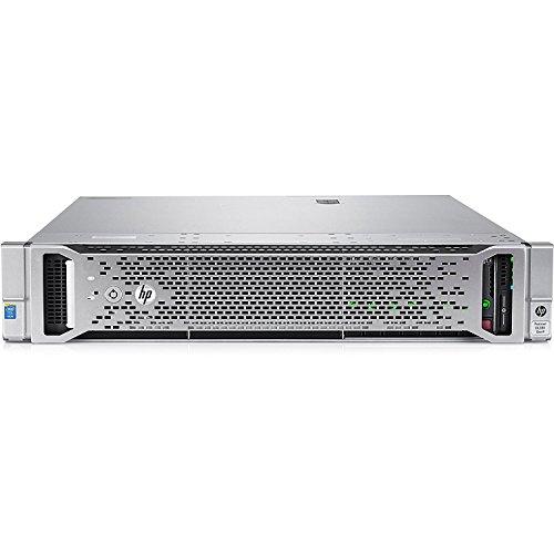 HP ProLiant DL380 G9 2U Rack Server – 2 x Intel Xeon E5-2660 v4 Tetradeca-core (14 Core) 2 GHz – 64 GB Installed DDR4 SD
