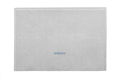 Sunbrite TV SB-DC461NA Polypropylene Premium Dust Cover for
