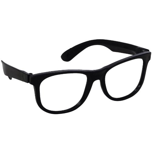(50's Party Eyeglasses, 10 Ct.)
