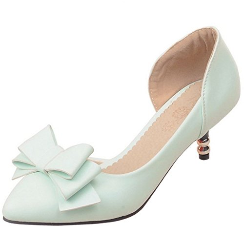 Dolc da Bow Zanpa Blue Pumps Donna HCFqqdvw