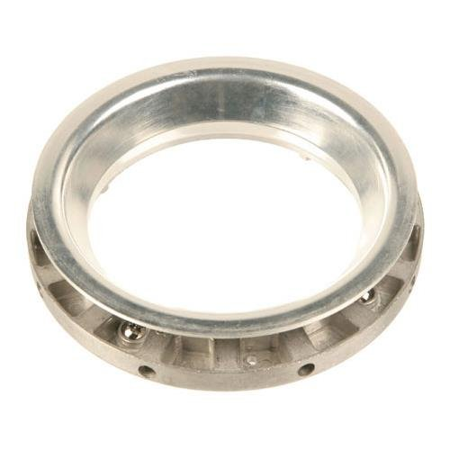 (Smith Victor Softbox BP Mounting Ring for the 720-SG Quartz Light.)