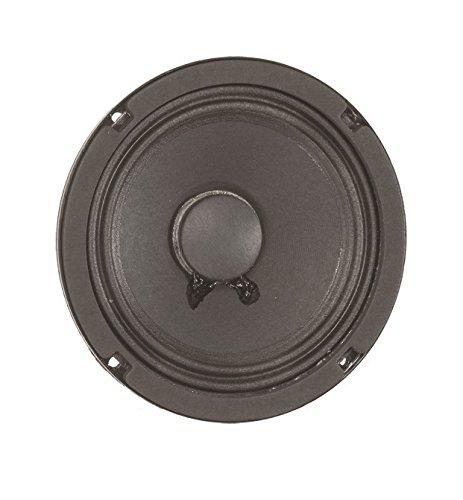 Eminence American Standard Alpha-6A 6'' Pro Audio Speaker, 100 Watts at 8 Ohms