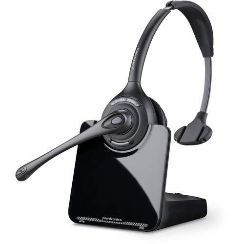 Plantronics CS510 Wireless Headset System Bundle by Plantronics (Image #2)