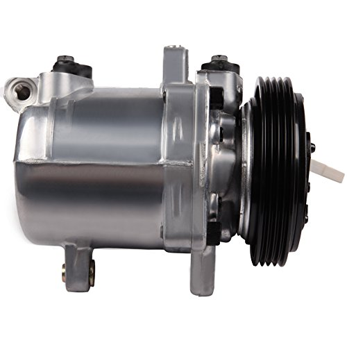 (SCITOO A/C Compressor Clutch CO 10620C fits 1995-1998 Suzuki Esteem1999-2001 Suzuki)
