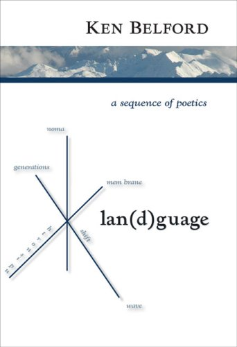 Read Online Lan(d)guage: a sequence of poetics PDF