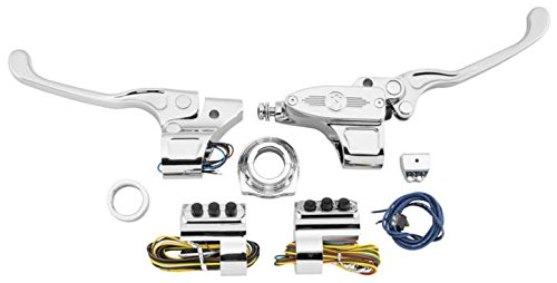 Performance Machine Motorcycle Parts - 2