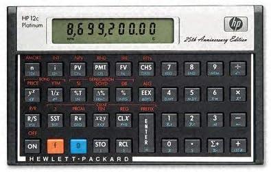 Best hp 12c calculator 2020
