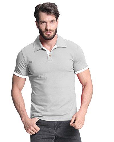 MODCHOK Sleeve Poloshirt Cotton Classic product image