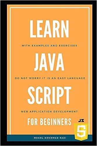 Learn JavaScript: For beginners: moaml mohmmed